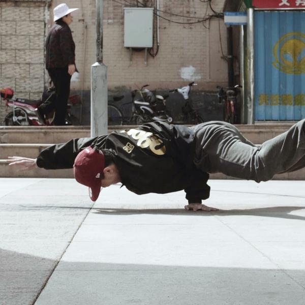 只有街舞 EP01:新西部舞狂,REPRESENT 新疆