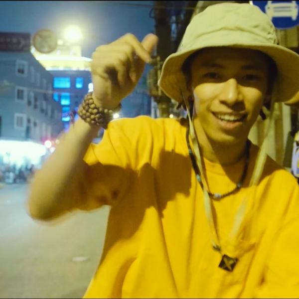 只有街舞 EP09:不在上海成名,你就不算成名