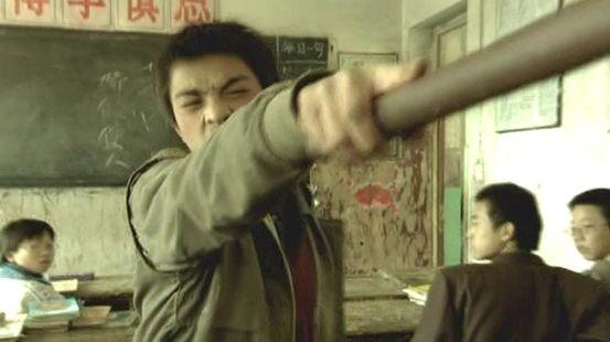 一个东北男孩失手杀人后的逃亡