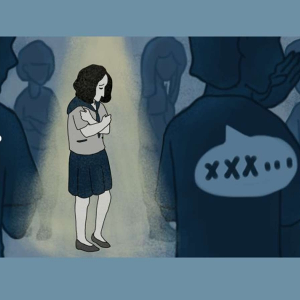 曾经被校园暴力伤害的我,后来却成了施暴者