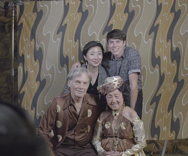 从一段被淡忘的旧金山华埠夜总会历史,到退役舞者柯比与史蒂芬的晚年爱情