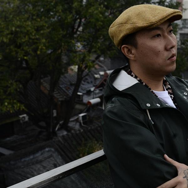 """放松的《北京吗》让小老虎更加远离了 """"那个"""" 嘻哈圈"""