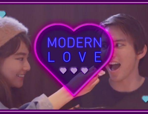 他们不谈恋爱、不约炮、不找小姐,只租女友 | Modern Love