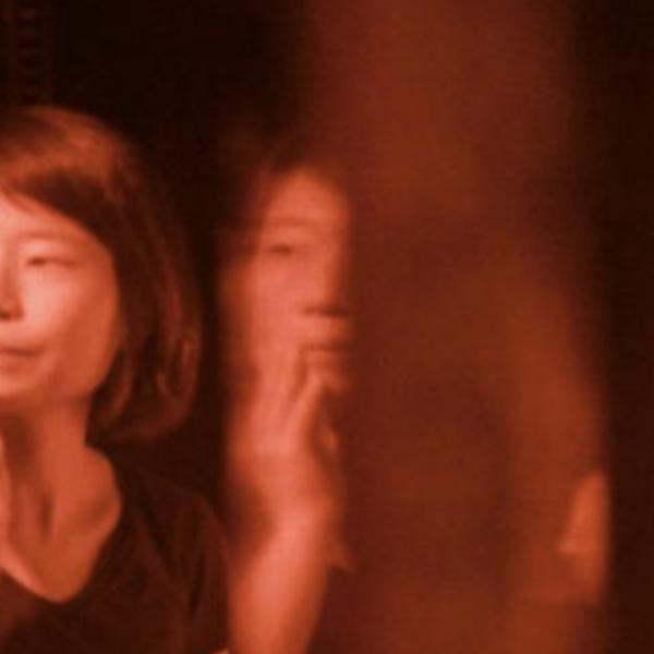 年轻人们 | 聋女独白