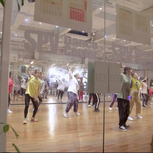 只有街舞 EP12:你的舞蹈就是自己,别管是多数还是少数