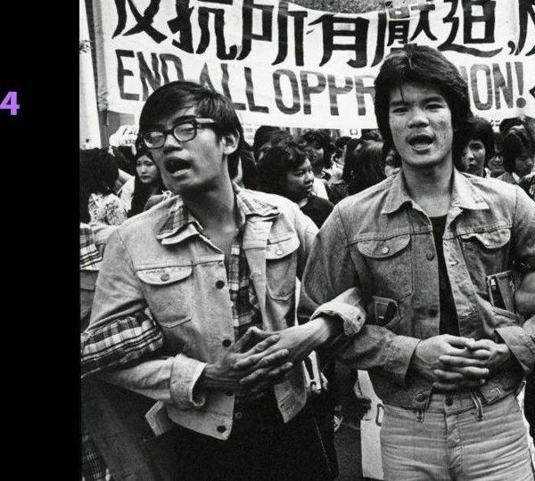 """美国华裔简史:就算成了模范移民,也还是""""永远的外国人"""""""