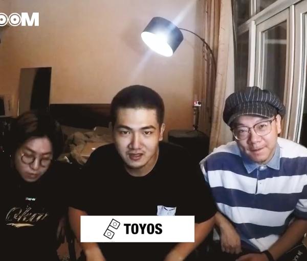 汕尾陆丰的年轻人@Toy0s请你看看他的音乐视频节目《卧室基地》