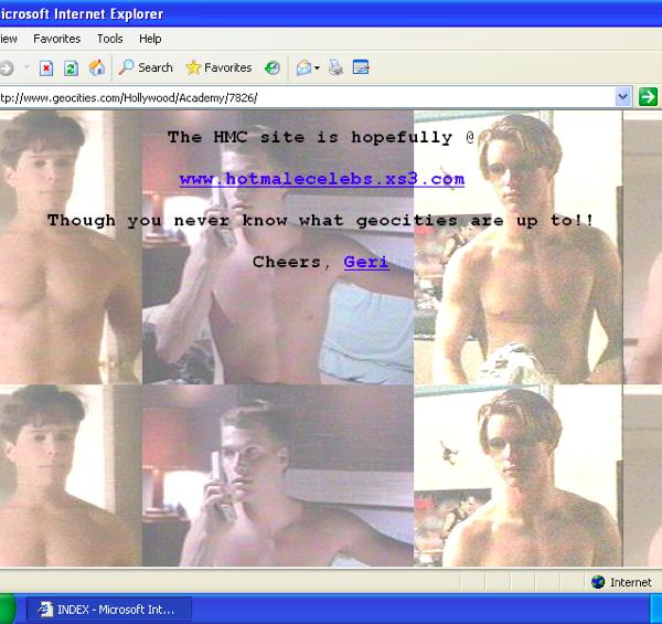 失落奇书《2002网页设计图鉴》,使我重温互联网精髓
