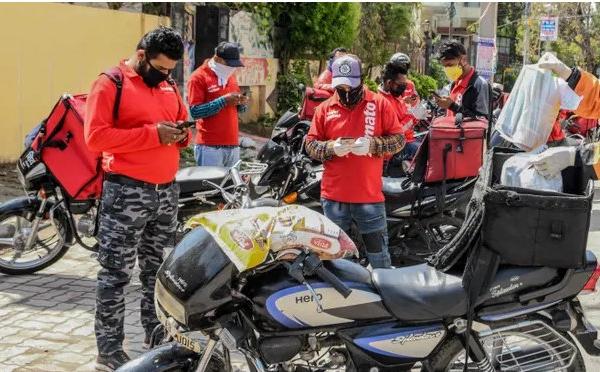 别的简报|印度快递公司给女员工放月经假