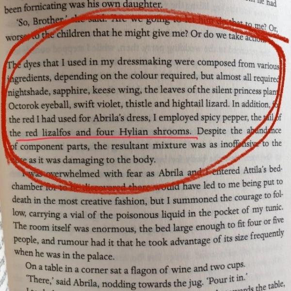 别的简报|历史小说家轻信谷歌搜索在新书中写入《塞尔达》中的怪物名字