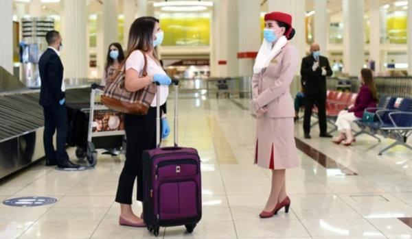 别的简报|阿联酋航空推出买机票送殡葬保险政策