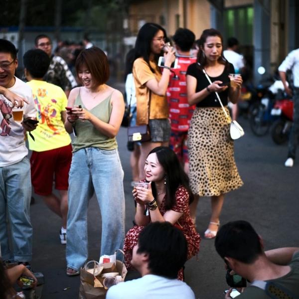 """9月来 """"煎饼节"""",浪喝啤酒,顺便品鉴40种国内外煎饼"""