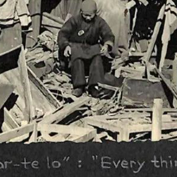 孤军与坦克:《八佰》之外的故事