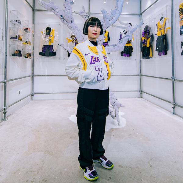 男装设计师王逢陈:女性或中国人,这些身份都不是限制