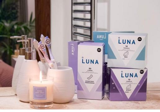 别的简报|Superdrug 推出跨性别友善卫生巾