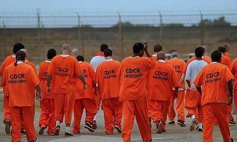 别的简报丨加州政府要求监狱按性别认同而非生理性别分配牢房