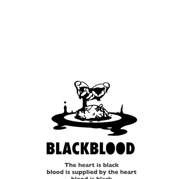 放声计划 | 黑血