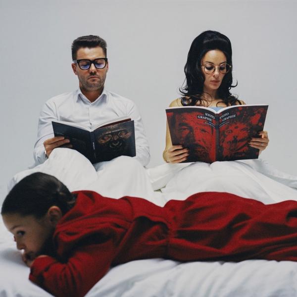 """李安琪的摄影作品是对""""关系""""的重新思考和解读"""