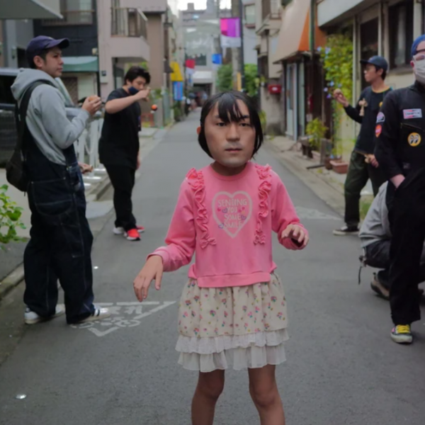 别的简报丨日本面具商店用4万日元求购人脸使用权,以制作非常逼真的人脸面具