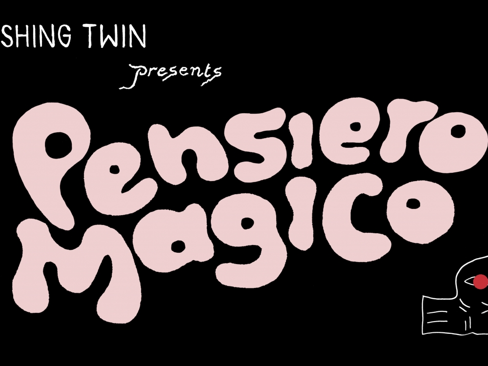"BIELIVE #05: Vanishing Twin presents ""Pensiero Magico"""