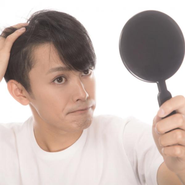 别的简报|疫情期间日本男性假发销量猛增
