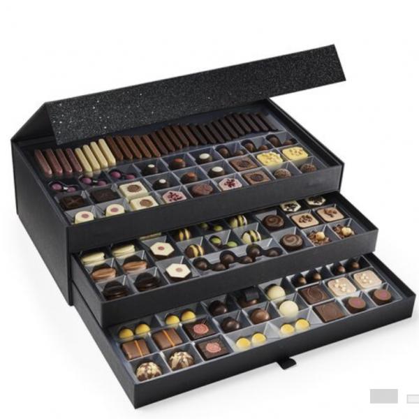 别的简报|英国政府官员贪污公款买了6000多英镑的巧克力
