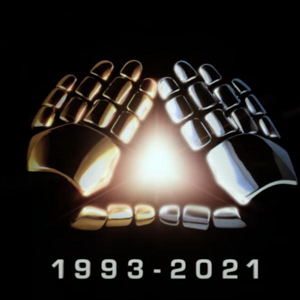 别的简报|Daft Punk 在成立28年后宣告解散