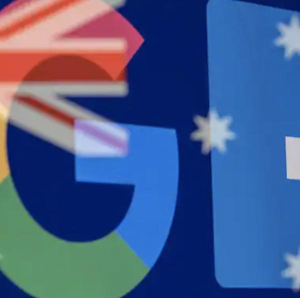 别的简报|澳大利亚政府正式要求科技大公司为本地新闻付费