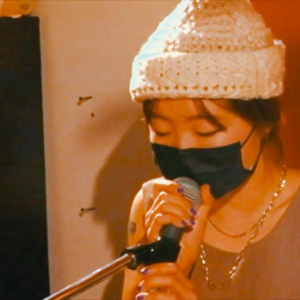 Yu Su 携乐队登上 KEXP